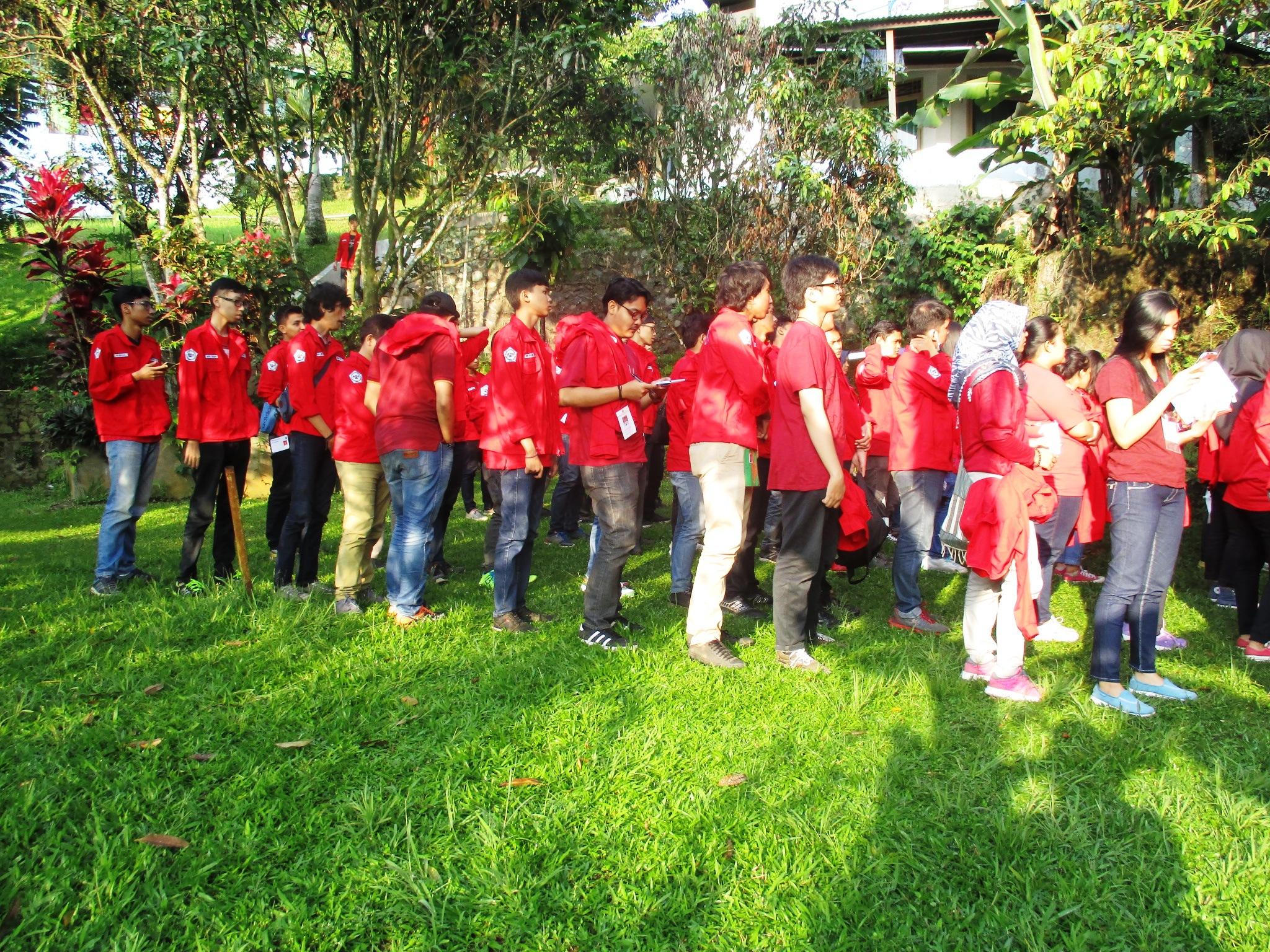 Pengabdian Masyarakat (2)
