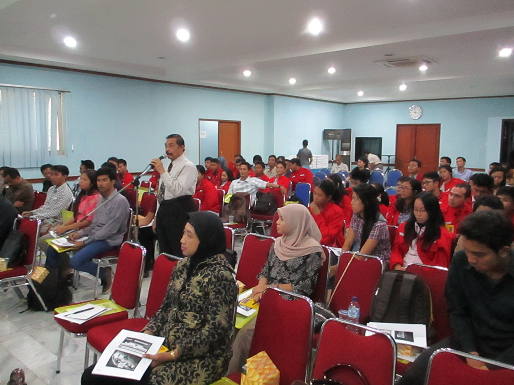 Seminar Internasional (1)