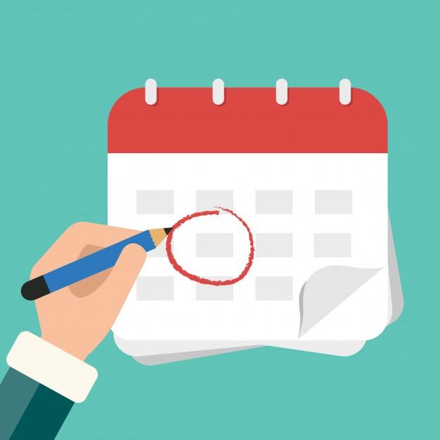 Kalender Kompetisi Karya Tulis Mahasiswa Bidang Hukum