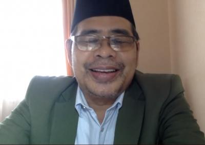 Sarasehan bersama Alumni Fakultas Hukum Universitas Pembangunan Nasional Veteran Jakarta – Sabtu, 06 Februari 2021