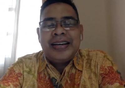 Kuliah Umum Prof. Jawahir Thontowi S.H.,Ph.D., (2) – Jumat, 19 Februari 2021