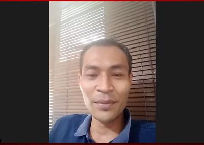 Sarasehan bersama Alumni Fakultas Hukum Universitas Pembangunan Nasional Veteran Jakarta (3) – Sabtu, 06 Februari 2021