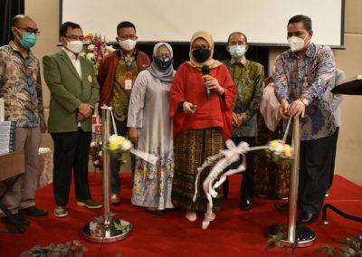 Puncak Acara Dies Natalis ke – 21 Fakultas Hukum UPN Veteran Jakarta (23)