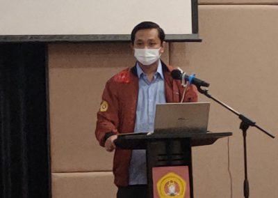 Puncak Acara Dies Natalis ke – 21 Fakultas Hukum UPN Veteran Jakarta (42)