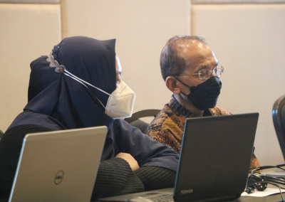 Fakultas Hukum UPN Veteran Jakarta menyelenggarakan kegiatan 3rd National Conference on Law Studies (NCOLS) (7)