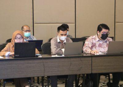 Fakultas Hukum UPN Veteran Jakarta menyelenggarakan kegiatan 3rd International Conference on Law Studies (INCOLS) (2)