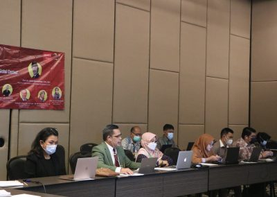 Fakultas Hukum UPN Veteran Jakarta menyelenggarakan kegiatan 3rd International Conference on Law Studies (INCOLS) (5)