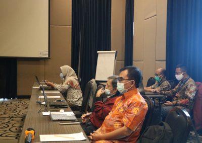 Fakultas Hukum UPN Veteran Jakarta menyelenggarakan kegiatan 3rd International Conference on Law Studies (INCOLS) (4)