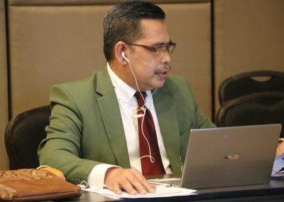 Fakultas Hukum UPN Veteran Jakarta menyelenggarakan kegiatan 3rd International Conference on Law Studies (INCOLS) (6)