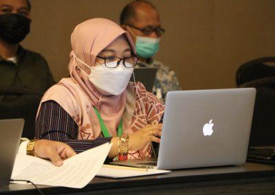 Fakultas Hukum UPN Veteran Jakarta menyelenggarakan kegiatan 3rd International Conference on Law Studies (INCOLS) (7)