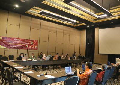 Fakultas Hukum UPN Veteran Jakarta menyelenggarakan kegiatan 3rd International Conference on Law Studies (INCOLS) (10)