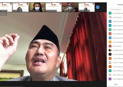 Fakultas Hukum UPN Veteran Jakarta menyelenggarakan kegiatan 3rd International Conference on Law Studies (INCOLS) (12)