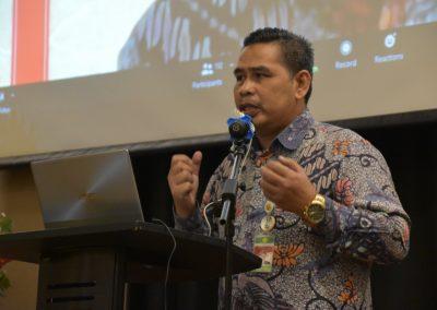 Puncak Acara Dies Natalis ke – 21 Fakultas Hukum UPN Veteran Jakarta (14)