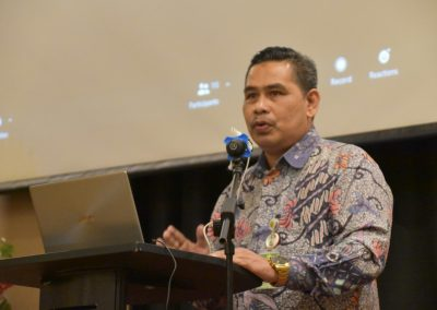 Puncak Acara Dies Natalis ke – 21 Fakultas Hukum UPN Veteran Jakarta (13)