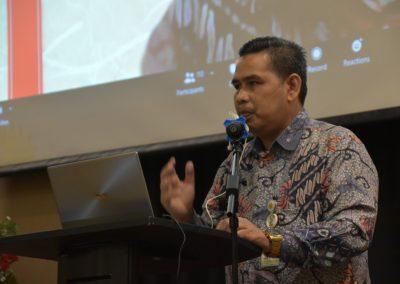 Puncak Acara Dies Natalis ke – 21 Fakultas Hukum UPN Veteran Jakarta (10)