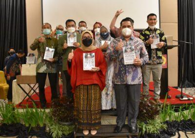 Puncak Acara Dies Natalis ke – 21 Fakultas Hukum UPN Veteran Jakarta (7)