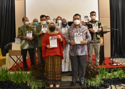 Puncak Acara Dies Natalis ke – 21 Fakultas Hukum UPN Veteran Jakarta (6)