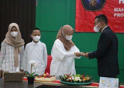 Selamat dan Sukses kepada Bapak Heru Sugiyono, S.H., M.H. Dosen Tetap Fakultas Hukum atas diraihnya gelar Doktor (29)