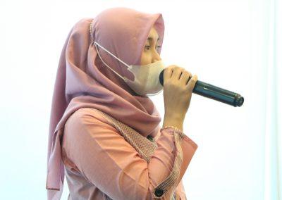 Fakultas Hukum UPN Veteran Jakarta Melaksanakan Rencana Pembelajaran Semester Berbasis Case Study dan Learning Based Project