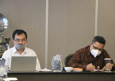 Fakultas Hukum UPN Veteran Jakarta Melaksanakan Rencana Pembelajaran Semester Berbasis Case Study dan Learning Based Project (2)