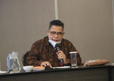 Fakultas Hukum UPN Veteran Jakarta Melaksanakan Rencana Pembelajaran Semester Berbasis Case Study dan Learning Based Project (4)