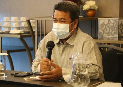 Fakultas Hukum UPN Veteran Jakarta Melaksanakan Rencana Pembelajaran Semester Berbasis Case Study dan Learning Based Project (13)