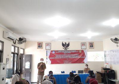 Fakultas Hukum mengadakan Pengabdian kepada Masyarakat (Abdimas) – Penanggulangan Kebencanaan di Kelurahan Pangkalan Jati, Depok, Jawa Barat. (3)