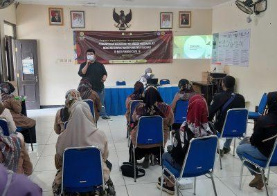 Fakultas Hukum mengadakan Pengabdian kepada Masyarakat (Abdimas) – Penanggulangan Kebencanaan di Kelurahan Pangkalan Jati, Depok, Jawa Barat. (5)