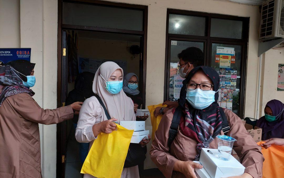 Fakultas Hukum mengadakan Pengabdian kepada Masyarakat (Abdimas) – Penanggulangan Kebencanaan di Kelurahan Pangkalan Jati, Depok, Jawa Barat. (10)