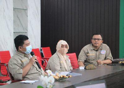 Fakultas Hukum UPN Veteran Jakarta dan Lembaga Sertifikasi Profesi Hukum Kontrak Indonesia (LSP HKI) mengadakan Audiensi (6)