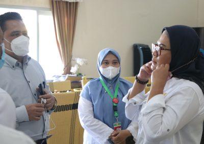 Fakultas Hukum UPN Veteran Jakarta andil dalam bagian penjajakan kerja sama kajian hukum dan rancangan peraturan daerah Indramayu (5)