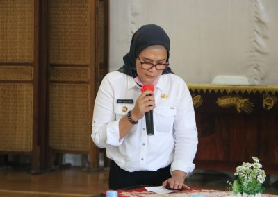 Fakultas Hukum UPN Veteran Jakarta andil dalam bagian penjajakan kerja sama kajian hukum dan rancangan peraturan daerah Indramayu (12)