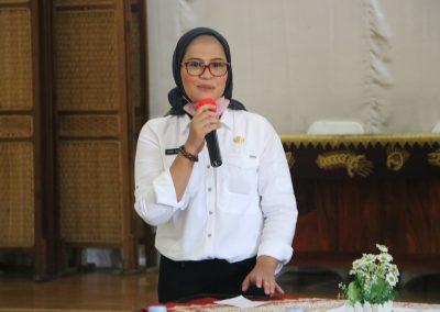 Fakultas Hukum UPN Veteran Jakarta andil dalam bagian penjajakan kerja sama kajian hukum dan rancangan peraturan daerah Indramayu (13)