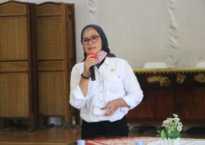 Fakultas Hukum UPN Veteran Jakarta andil dalam bagian penjajakan kerja sama kajian hukum dan rancangan peraturan daerah Indramayu (14)