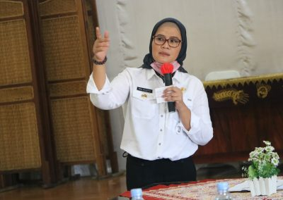 Fakultas Hukum UPN Veteran Jakarta andil dalam bagian penjajakan kerja sama kajian hukum dan rancangan peraturan daerah Indramayu (15)