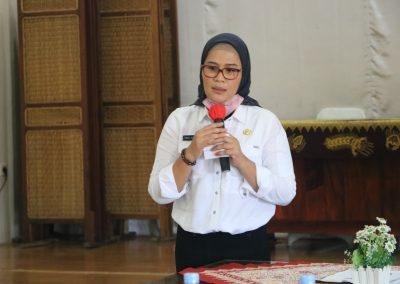 Fakultas Hukum UPN Veteran Jakarta andil dalam bagian penjajakan kerja sama kajian hukum dan rancangan peraturan daerah Indramayu (16)