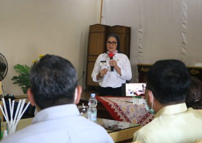 Fakultas Hukum UPN Veteran Jakarta andil dalam bagian penjajakan kerja sama kajian hukum dan rancangan peraturan daerah Indramayu (17)