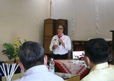 Fakultas Hukum UPN Veteran Jakarta andil dalam bagian penjajakan kerja sama kajian hukum dan rancangan peraturan daerah Indramayu (18)