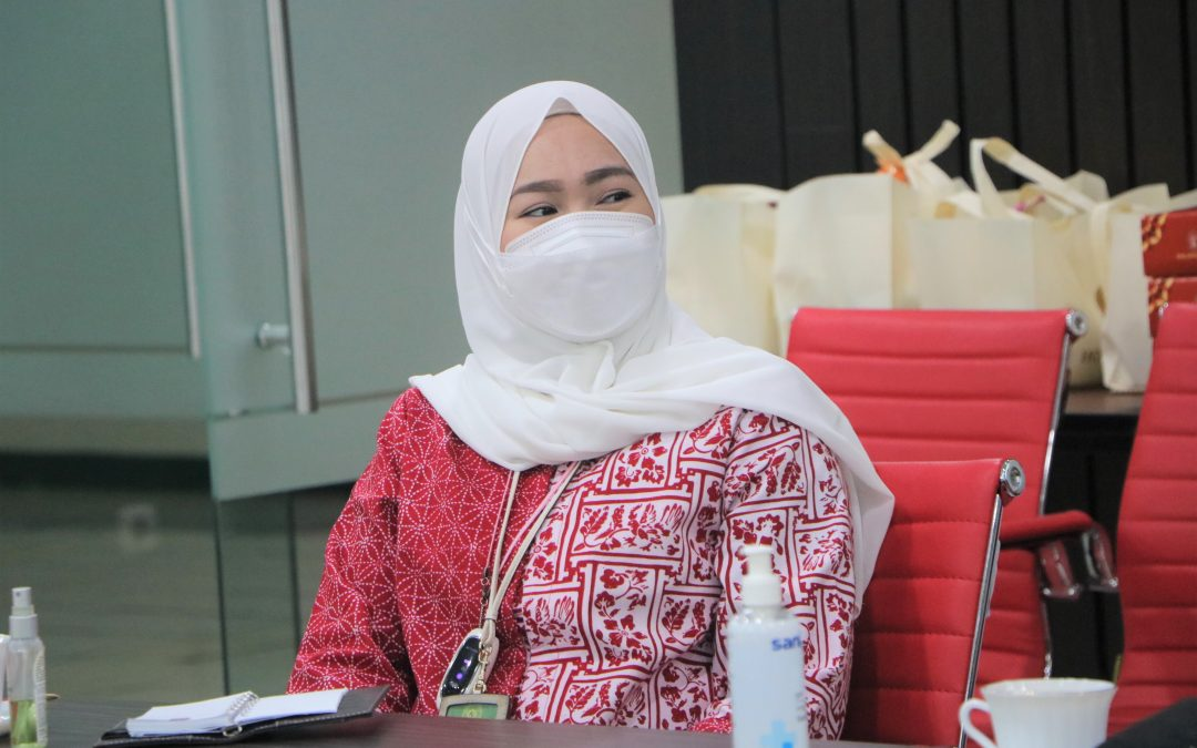 Fakultas Hukum UPN Veteran Jakarta kedatangan tamu dari Puslitbang Hukum dan Peradilan Mahkamah Agung RI (3)