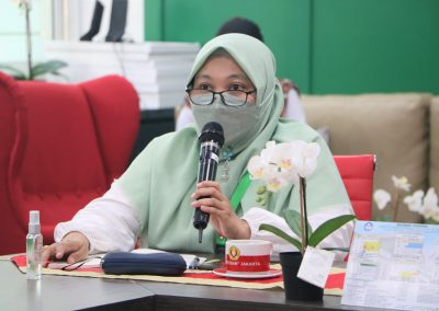 Fakultas Hukum UPN Veteran Jakarta kedatangan tamu dari Puslitbang Hukum dan Peradilan Mahkamah Agung RI (5)